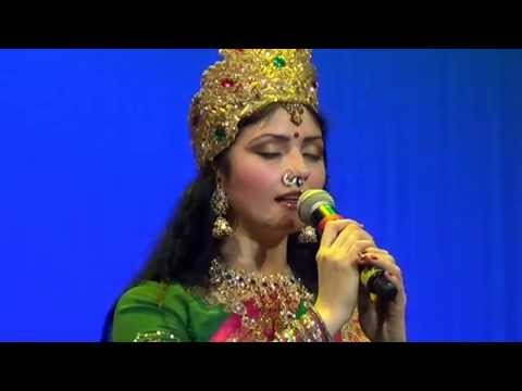 Cultural Program by ISKCON Russian Dance Group Mayuri
