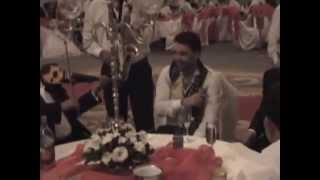 Cocos si Tony Ciolac - La nunta lui Florin Salam (Exclusiv)