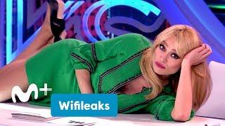 WifiLeaks: Lo mejor de la semana (9/4 - 12/4) | #0