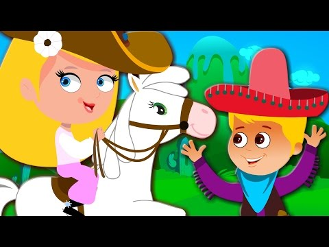 she will be coming around the mountain | nursery rhymes | children song | baby rhymes