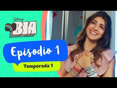 #DisneyBIA | Episodio 1