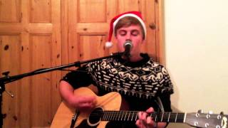 Santa Claus is coming to town (Jake Woodhams Acoustic Cover)