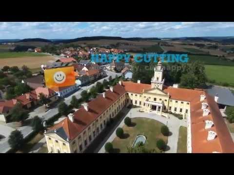Schloss Jaidhof und Lake