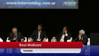 Internet Day 2017 - PANEL 13, 14 y 15