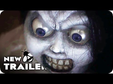 Thumbnail: CONJURING THE WITCH'S DOLL Trailer (2017) Horror Movie