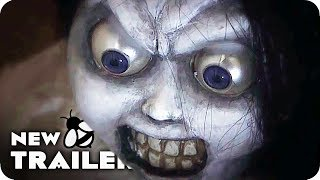 CONJURING THE WITCH'S DOLL Trailer (2017) Horror Movie