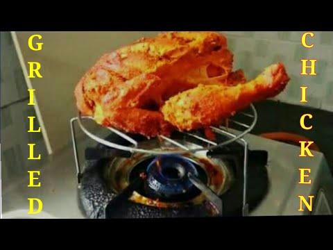 Grilled Chicken Recipe Grilled Chicken Recipe In Tamil Grill