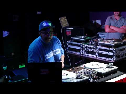 Q&A: Dj IFTW Origin Story [07.19.2012] (Guitar Center - San Bernardino)