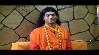 Himalayas - Everything Begins Here: Nithyananda