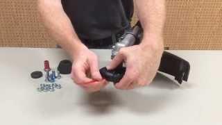 EZ Lock Method 1