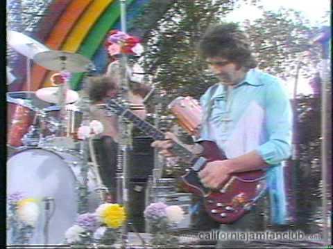 Black Sabbath / Killing Yourself To Live / 1974 California Jam