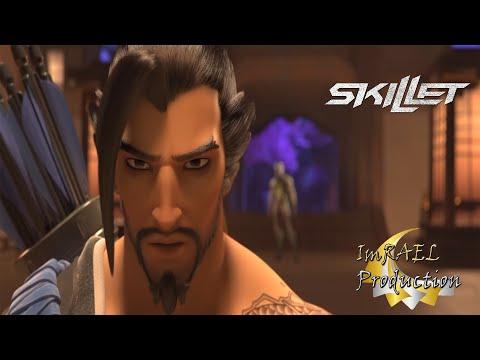 Skillet - Feel Invincible ( Imrael Production ) HD