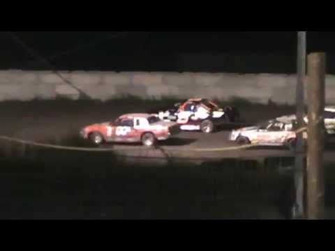OutLaw Race Sept 26,2015