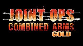 Joint Ops Combined Arms - Multiplayer Co-Op #1