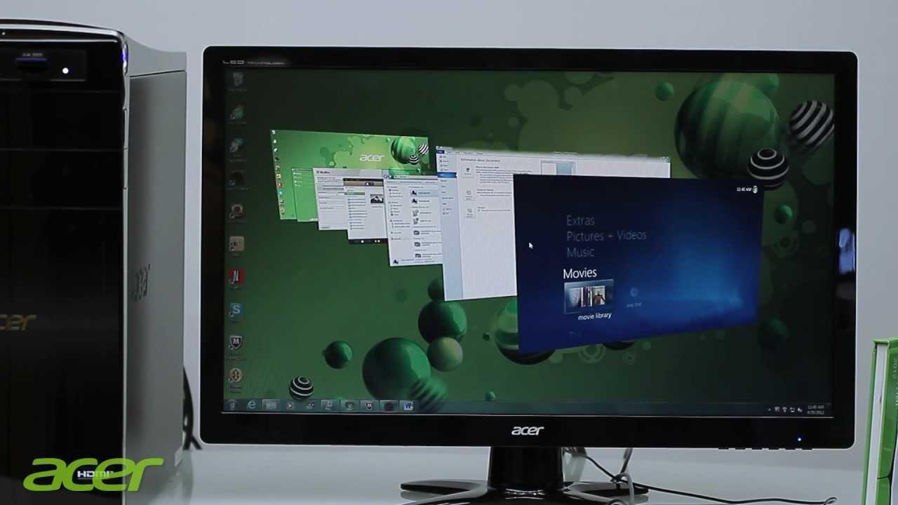 Acer Aspire M3985 Intel Graphics Treiber Windows XP