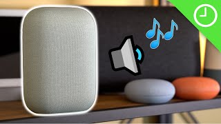 Nest Audio vs. ALL Google Home…