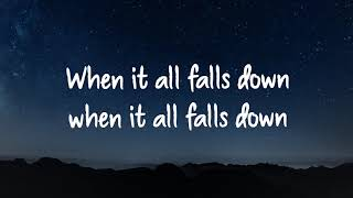 Alan Walker ‒ All Falls Down Lyrics  [1 HOUR VERSION]