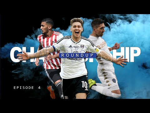 Championship Round Up | REVIEW OF AUGUST