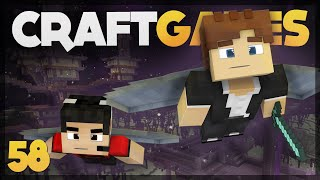 O Fim?! - Craft Games 58