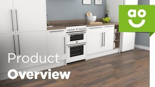 Stoves Cooker SFG60DOP Product Overview | ao.com
