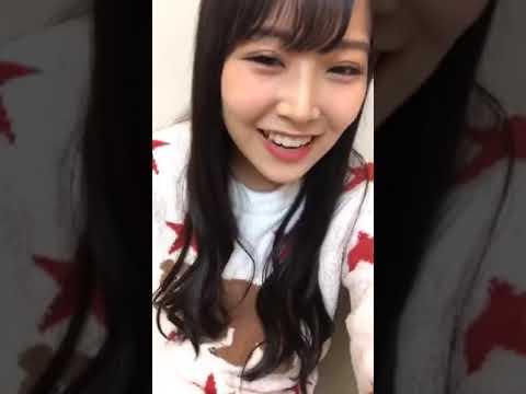 白間美瑠は弟とお揃いの柴犬パンツだよ~ん(^◇^)きたぁああああ~