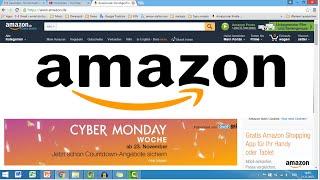 Bestellen bei Amazon - Online einkaufen
