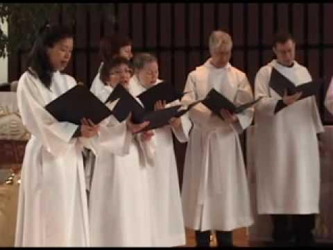 """Come And Be Joyful"" By Antonio Vivaldi"