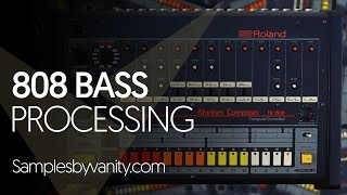 The Last 808 Bass Tutorial You'll Ever Need To Watch (Complete Guide)