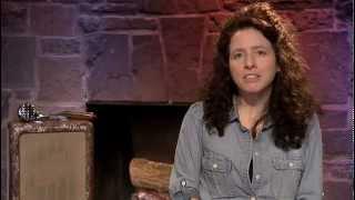 Harmonica Lessons - #13 Creating Sounds - Blues Harmonica Blueprint - Annie Raines