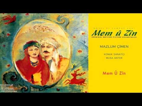 Mazlum Çimen - Mem û Zîn [ Mem û Zîn © 1994 Kalan Müzik ]