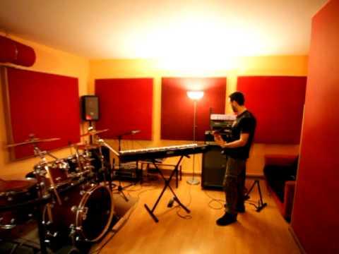 red house music studios thessaloniki