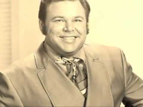 Roy Clark -- The Tip Of My Fingers