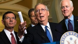 Senate tackles health care bill next