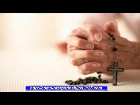 Oracion para Pedir por Mis Hijos