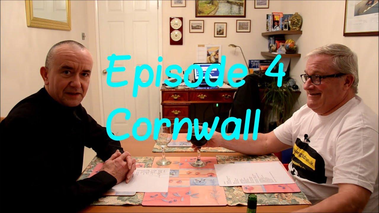 Sunday Night Natter Episode 4: Cornwall - YouTube