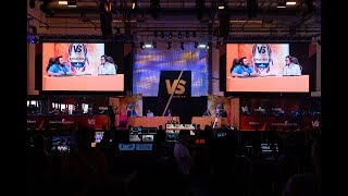 VS Gaming Comic Con Africa Aftermovie