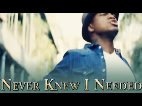 Ne-Yo feat. Cassandra Steen - Never Knew I Needed | Disney HD