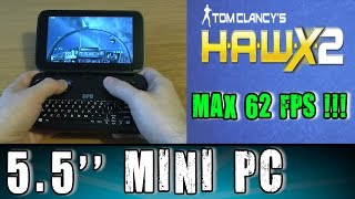 1# GPD Win Tom Clancy