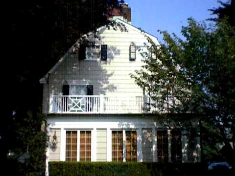 REAL Amityville Horror House (Front and Back Boat House) from YouTube · Duration:  1 minutes 34 seconds