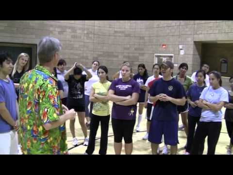 Education 320: Dance!