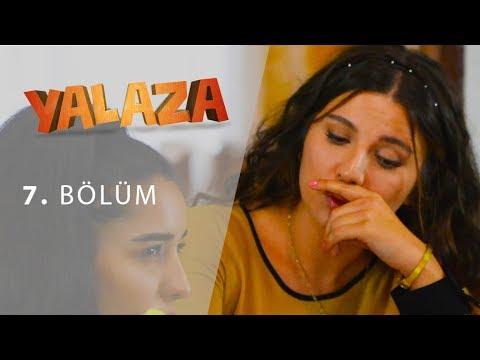 Yalaza 7.Bölüm