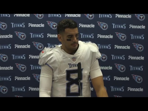 Watch #Titans Head Coach Mike Vrabel's post-game press conference following #TENvsDAL