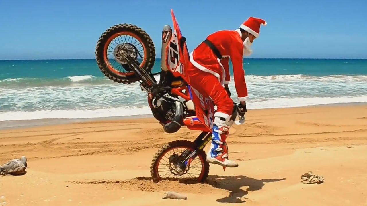 Tim Coleman S Dirt Bike Christmas Cross Training Enduro