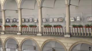 Достопримечательности Львова - Итальянский дворик.(, 2016-08-22T10:35:08.000Z)