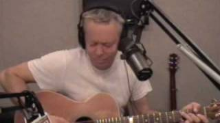 "Tommy Emmanuel - ""Mr. Guitar"" on The Music Row Show"
