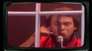 Nickerbocker & Biene - Hallo Klaus (I wü nur zruck zu dir) 1983
