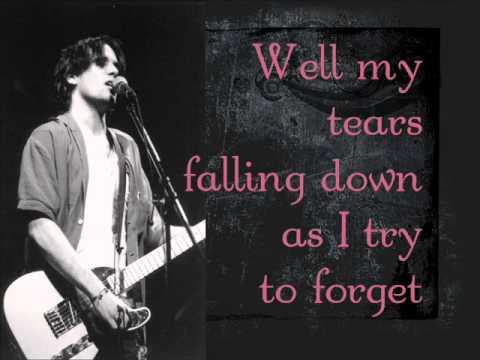 "Jeff Buckley ""Forget Her"" Lyrics"
