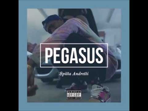 Curren$y Spitta - Pegasus (Jet Life Remix)