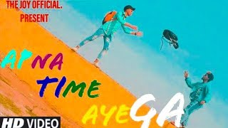 Gully boy |Apna Time Ayega | Ranveer Singh | Dance short Film | Choreography by THE JOY OFFICIAL |