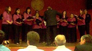 Coro De Los Andes: Love Of My Life